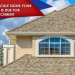5 Telltale Signs Your Roof is Due for Replacement